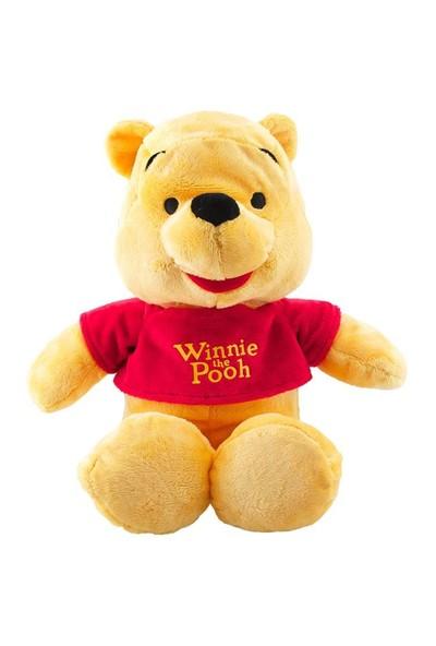 WTP Temalı Pooh Flopsies 35 cm