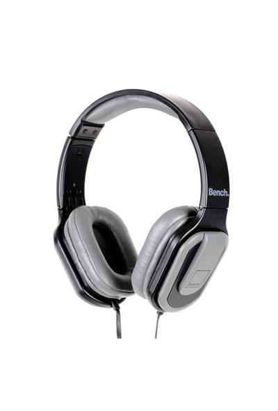 Bench Beat Orjinal Mikrofonlu Kulaklık - Siyah