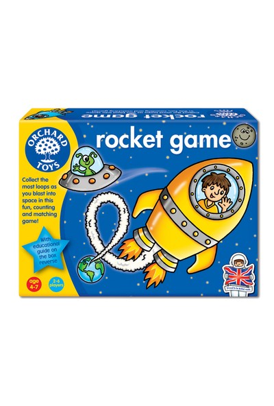 Orchard Uzay Roketi Oyunu (Rocket Game)