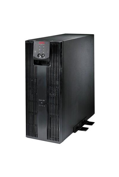 Schneider APC 3000VA 230V Smart RC Online UPS