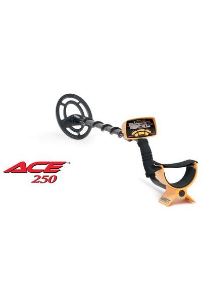 Garrett Dedektör Ace 250