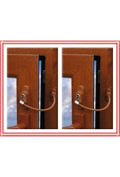 Pakas Balkon Çamaşır Kurutma Askısı - Pks 06 Yuvarlak Küpeşte İçin