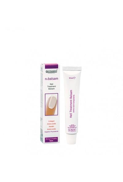 Dermoskin N-Balsam Cream Tırnak Ve El Kremi