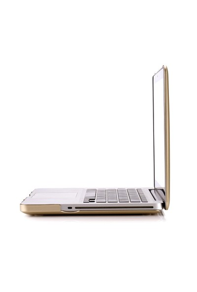 "Codegen Apple 15"" Macbook Pro A1286 CD-ROM Gold Kılıf Koruyucu Kapak CMP-156GO"