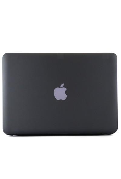 """Codegen Apple 15"""" 15 inc Macbook Pro A1286 CD-ROM Siyah Kılıf Kapak CMP-156B"""