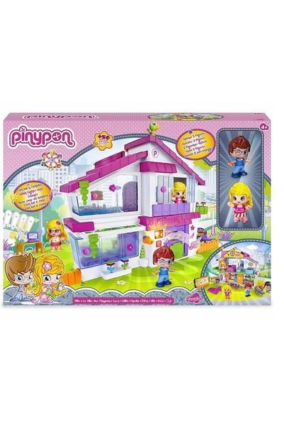Pinypon Villa Evi