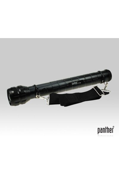 Panther Pt-7038 Q5 Cree Led El Feneri