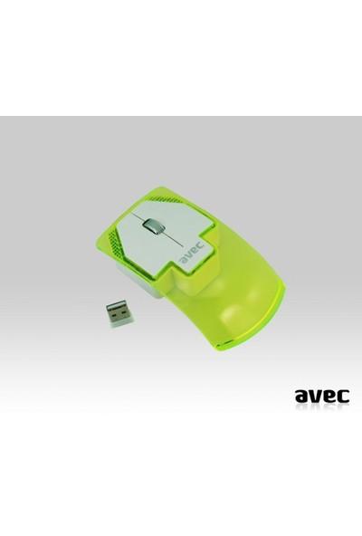 Avec Av-6290 Kablosuz Mouse