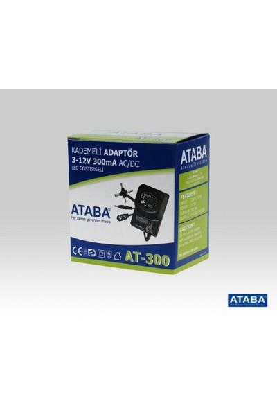 Ataba At-300 Adaptör