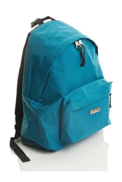 Faber-Castell Basic Çanta Mono Mavi