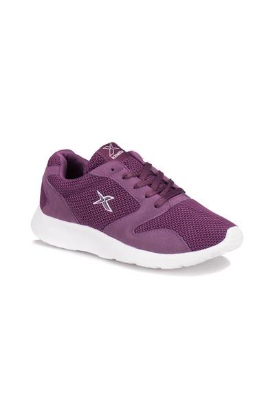 Kinetix A1288555 Mor Kadın Sneaker