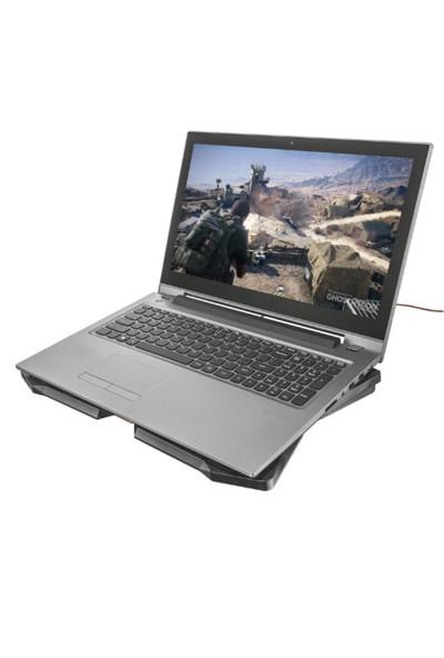 """Trust 20817 GXT 278 Notebook Oyuncu Soğutucu 15.6"""" - 17.3"""""""