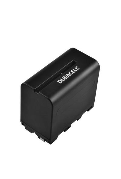 Duracell Drsf970 Camcorder Batarya 7.2V 6600Mah