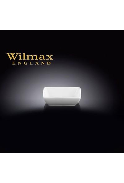 Wilmax Sos Tabağı