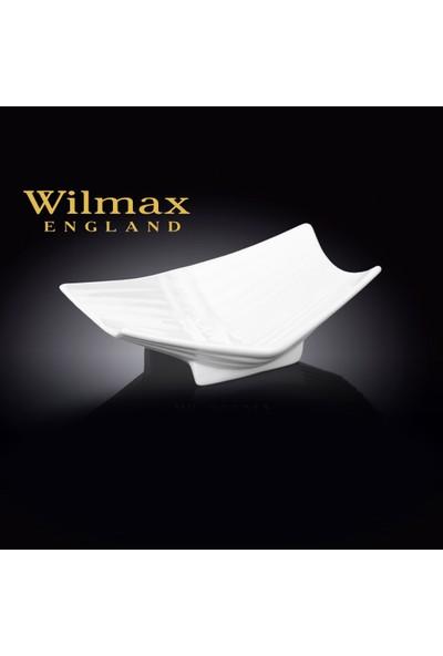 Wilmax Ekmek Tabağı