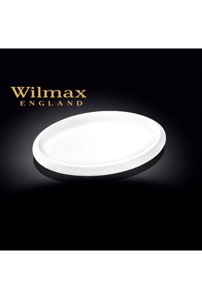 Wilmax Oval Tabak, 31*21Cm.