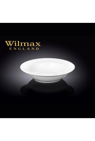 Wilmax Çorba Tabağı, Çap:23Cm.
