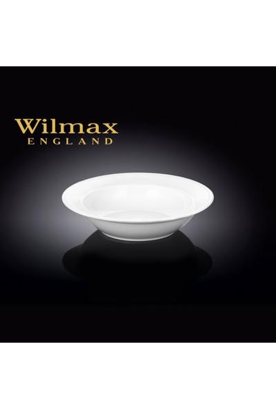 Wilmax Çorba Tabağı, Çap:20Cm.