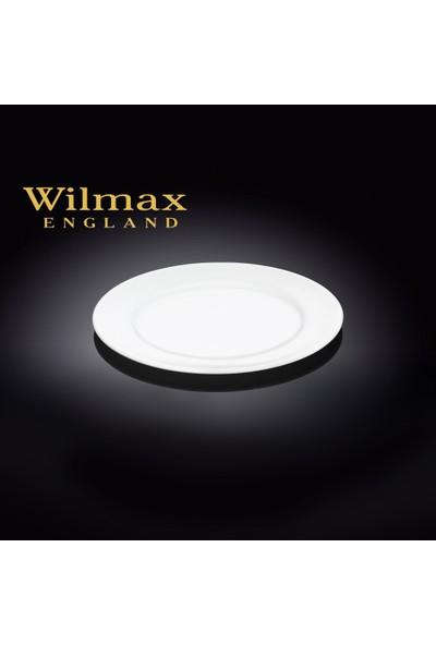 Wilmax Yemek Tabağı, Çap:23Cm.