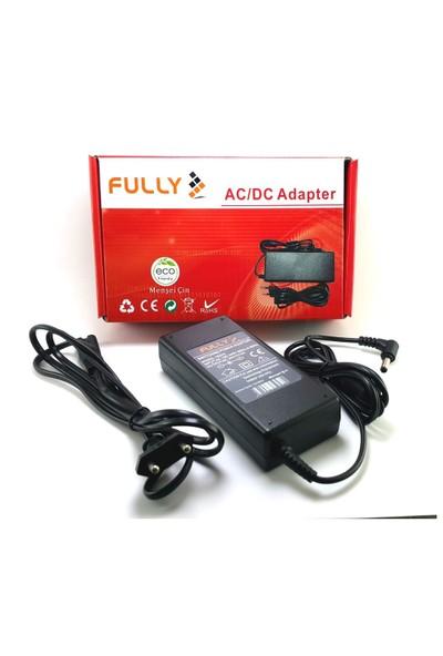 Fully 24Volt 3 Amper Plastik Kasa Adaptör