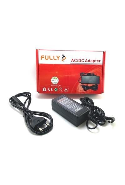 Fully 24Volt 1.5 Amper Plastik Kasa Adaptör