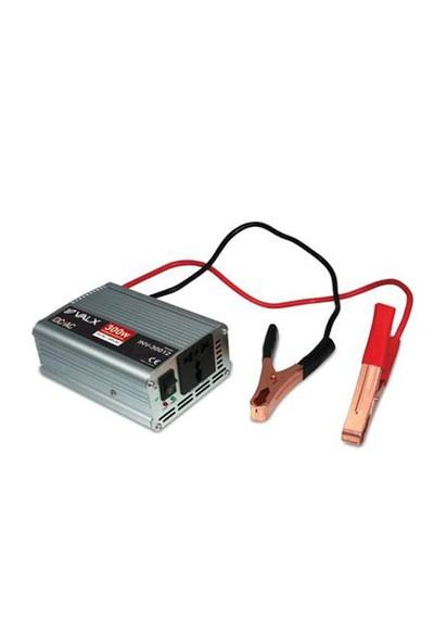 Valx Inv-30012 300W 12V Power Adaptör