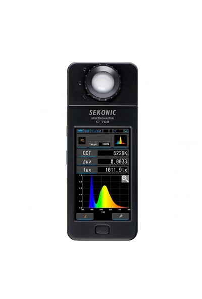Sekonıc C-700 Spectromaster