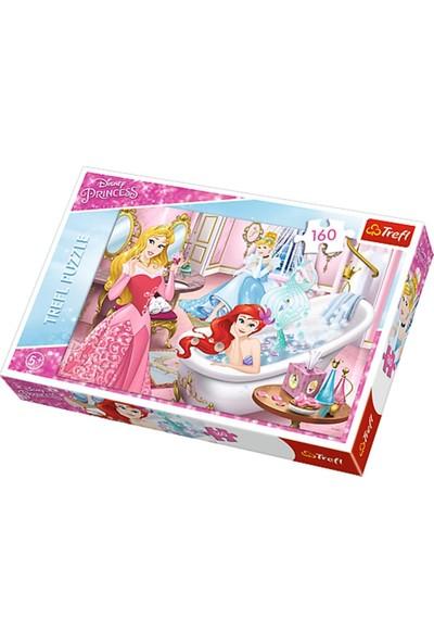 Trefl Disney Prensesleri 160 Parça Çocuk Puzzle