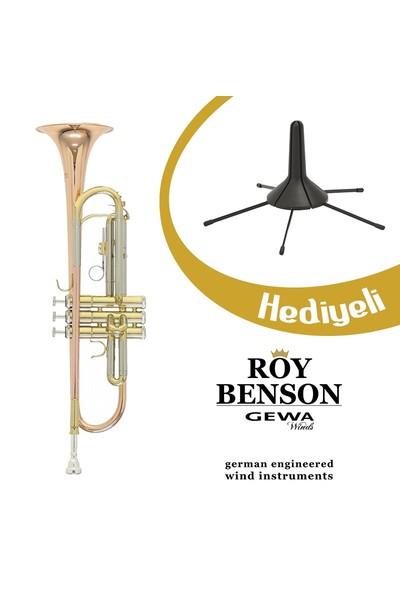 Roy Benson Tr-202G Trompet