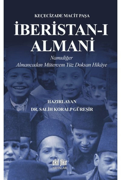 İberistan-I Almani