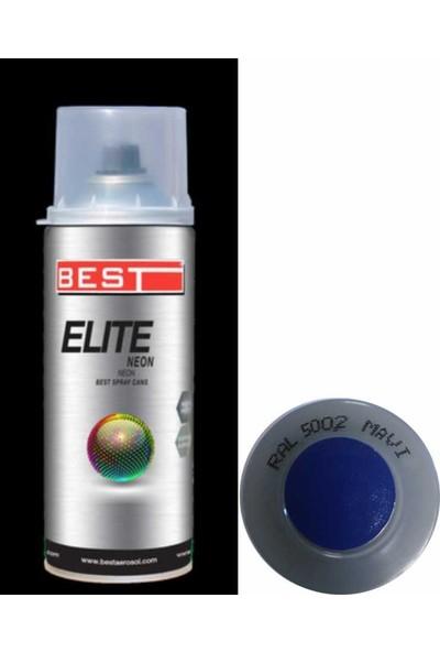 Best Elite Mavi Sprey Boya 400Ml 25503R