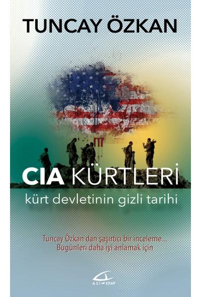Cia Kürtleri (Kürt Devletinin Gizli Tarihi)