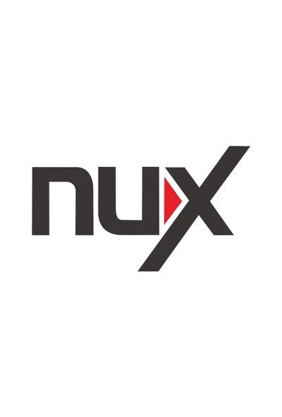 Efekt Pedal Seti 4lü Nux CORE BUNDLE
