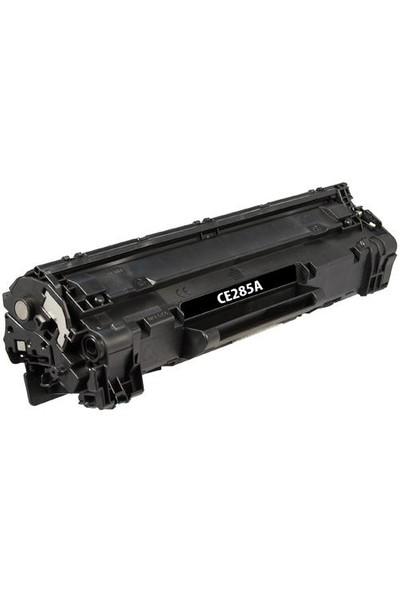 Canon Mf3010, Lbp6030 Uyumlu Muadil Toner Crg-725