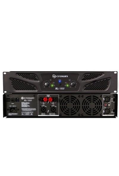 Crown Xli 1500 Power Amfi 2X450 Watt