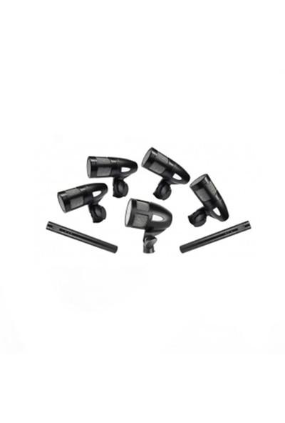 Doppler Bullet-700 Davul Seti 7'li Caseli