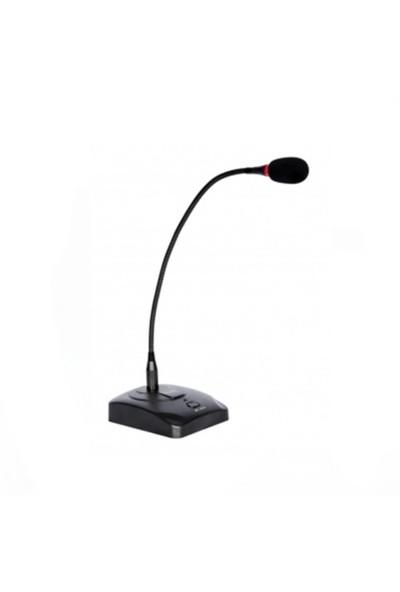 Doppler Mt-2070 Işıklı Kürsü Mikrofonu