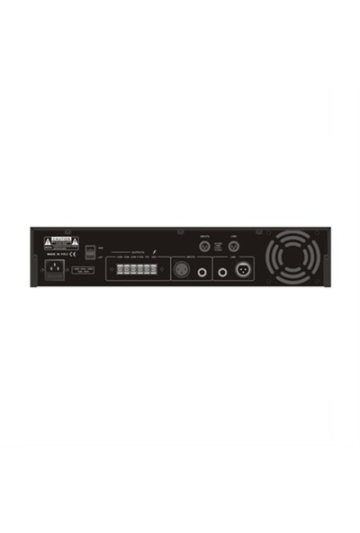 Mcs Pa-1S300 100 Volt Power Amfi 300 Watt