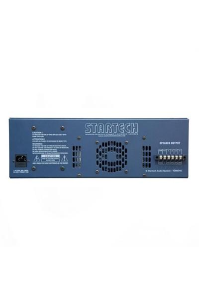 Startech Cooper C6/300 Zv Usb 4 Bölgeli Amfi