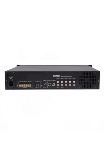 Startech Asc-160 Amfi Mikser 160 Watt 100 Volt Usb/Sd