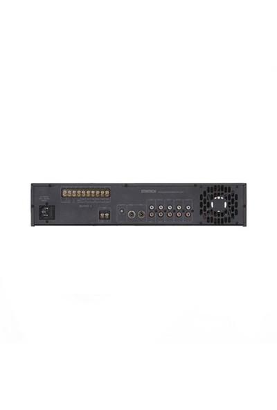 Startech Asc-160Zv Amfi Mikser 6 Bölgeli 160 Watt 100 Volt
