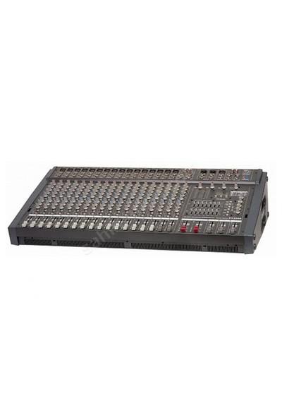 Startech Ps2000 Power Mikser Amfi 2X600 Watt