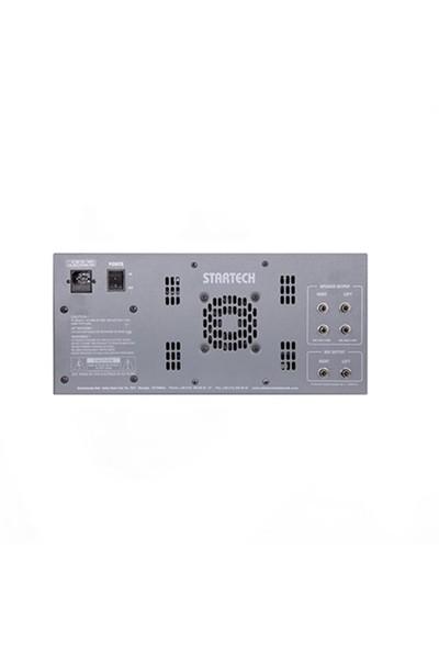 Startech Focus F 6/600 Power Mikser Amfi 2X300 Watt