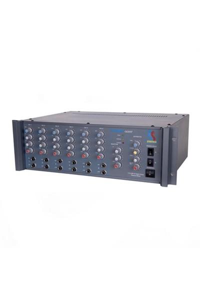 Startech Cooper C 6/300 Amfi 300 Watt