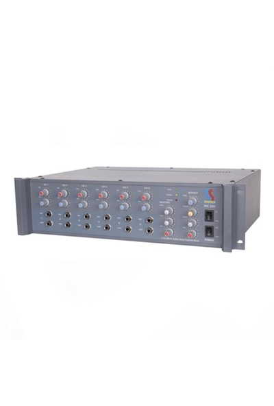 Startech Mo.Echo Me/200 Mono Amfi 200 Watt