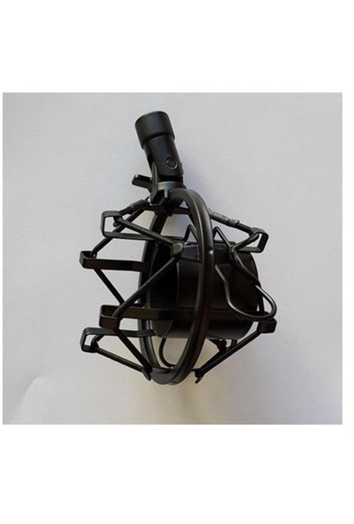 Stı Ms 41 Shock Mount Stüdyo Mikrofon Aparatı