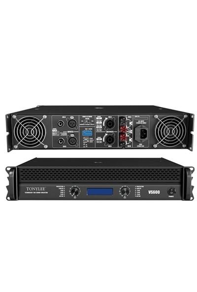 Tonylee Vs-600 Power Amfi