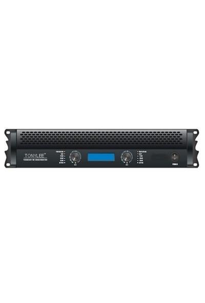 Tonylee Vs-1500 Power Amfi