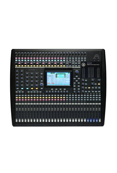 Topp Pro Dmx-24.4 Profesyonel Dijital Mikser