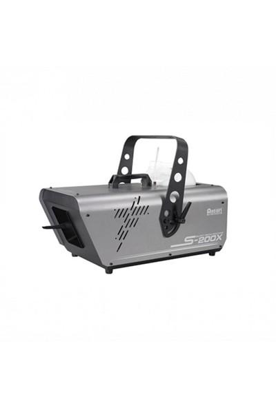 Antari S-200 Kar Makinası 600 Watt